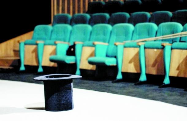Театр ищет пути: самые интересные премьеры нового театрального сезона