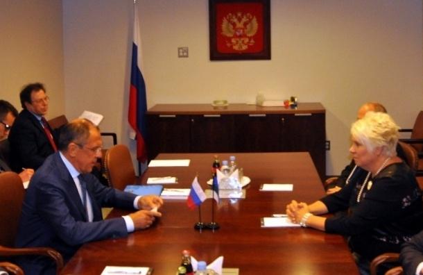 Пограничный договор России и Эстонии могут ратифицировать летом 2016 года
