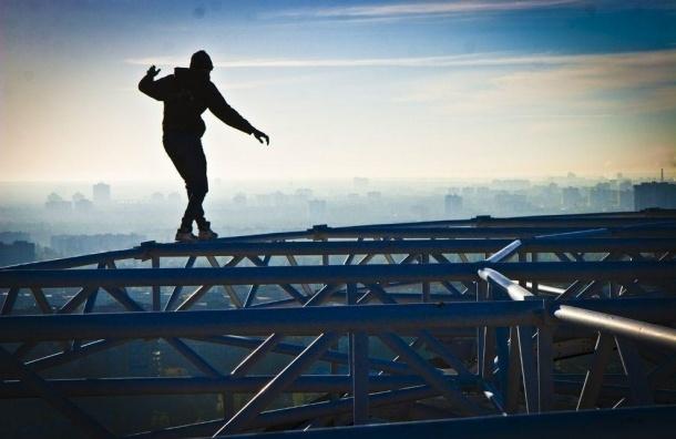 Шестиклассник упал с железнодорожного моста, когда пытался сделать селфи