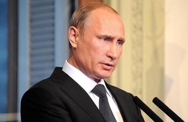 Путин считает, что США причастны к свержению Януковича