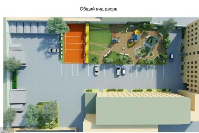 Двор на Обводном канале 82, 84, 86: Фото
