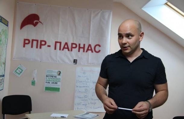 Костромская прокуратура признала законным дело против Пивоварова