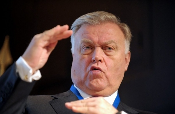 Якунин не пойдет в сенаторы от Калининградской области