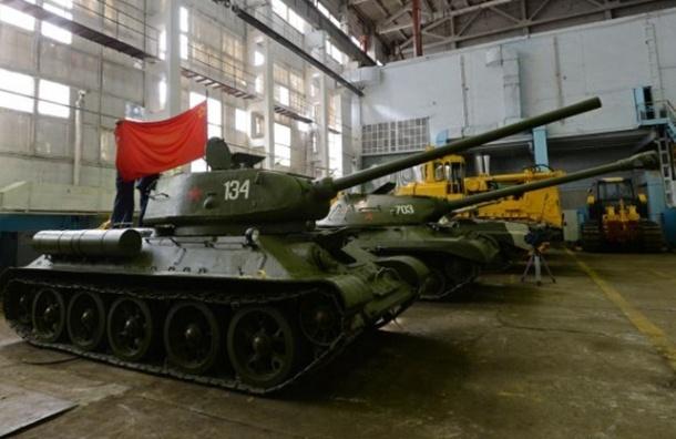 Министр обороны Молдавии предложил создать музей советской оккупации