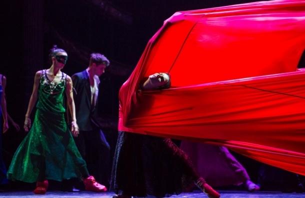 Премьеру новой версии «Красной Жизели» представят в Петербурге