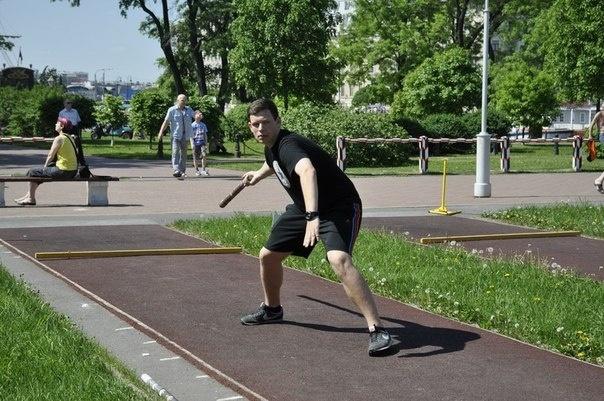 Алексей Ильин - лучший среди старших юношей в России и в Санкт-Петербурге в 2014 году Победитель первенства России 2014 года