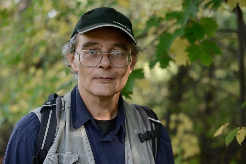 Андрей Резников, фото: Сергей Ермохин