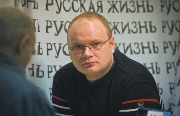 Веселов обвинил Горбунова в организации нападения на журналиста Кашина