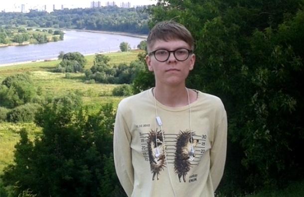 Никита Копыленко просит о помощи в борьбе с раком