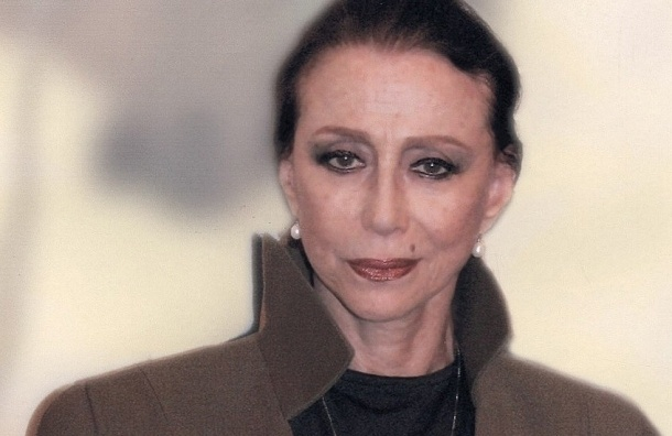 Выставка в честь Майи Плисецкой откроется 30 сентября
