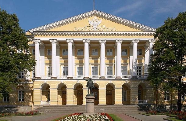 Смольный хочет отсудить у банка «Санкт-Петербург» больше полумиллиона рублей