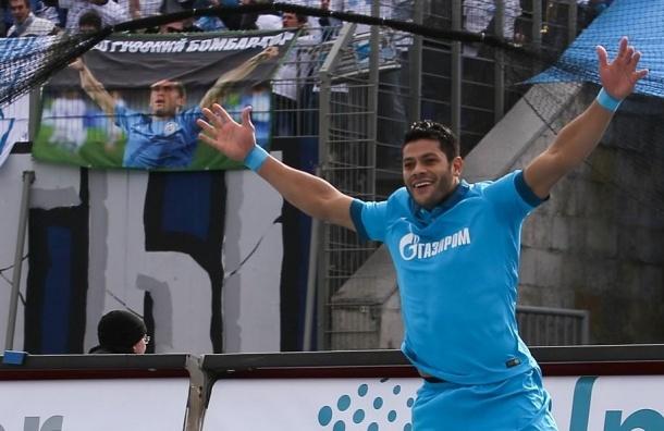ЦСКА-Зенит: победа никому не досталась, а армейцы прервали победную серию