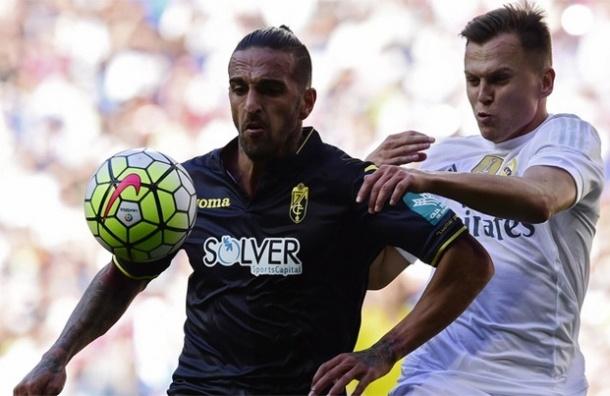 «Зенит» претендует на игрока «Реала»
