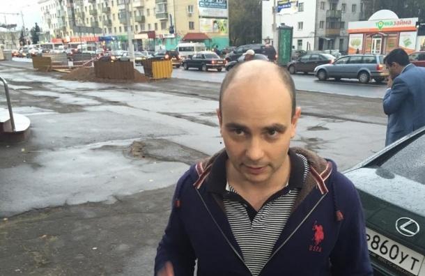 Андрея Пивоварова выпустили из СИЗО