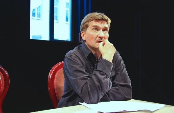 Юрий Бутусов: «Хочется, чтобы театр воспринимался как праздник»