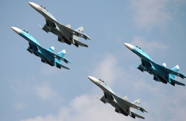 Совфед разрешил Путину использовать армию в Сирии
