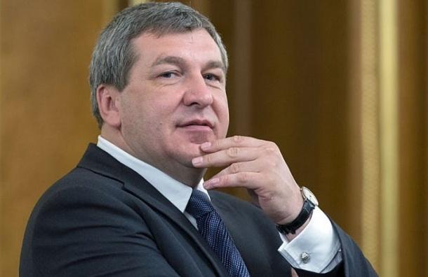 Албин пообещал петербуржцам «выселить» два завода из Коломяг