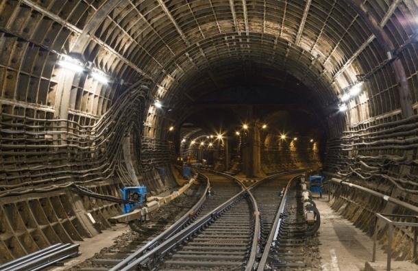 Новые станции Фрунзенского радиуса сдадут на год позже