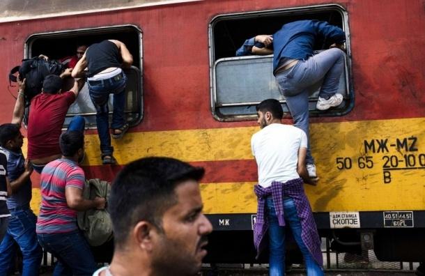 С середины сентября Венгрия может ввести чрезвычайное положение в стране