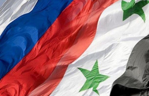 Левада-Центр: Более трети россиян поддерживает политику РФ в Сирии