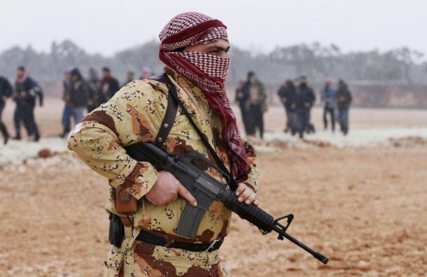 Противники Асада в Сирии угрожают России «новым Афганистаном»