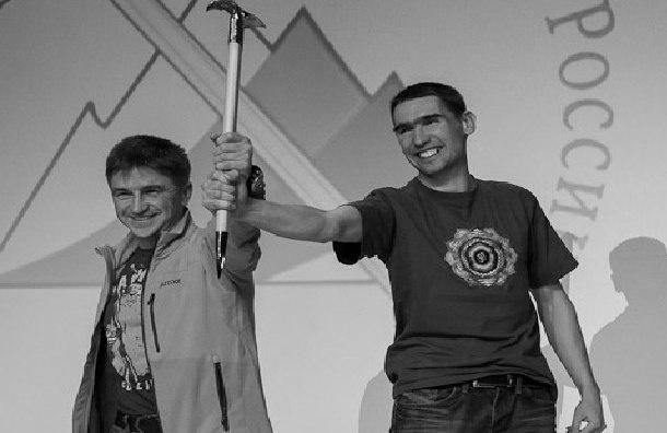 Два альпиниста из Петербурга погибли в горах Перу