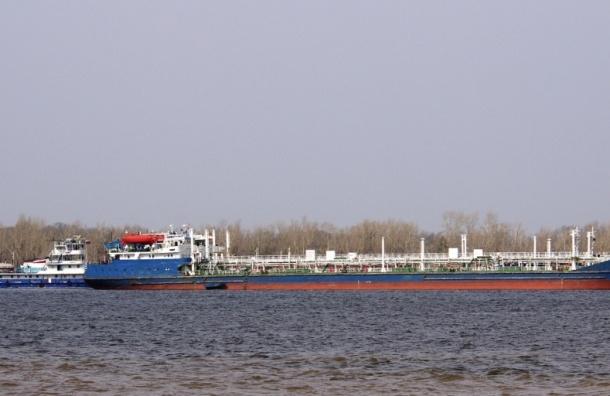 В Ливии захвачен российский танкер «Механик Чеботарев»