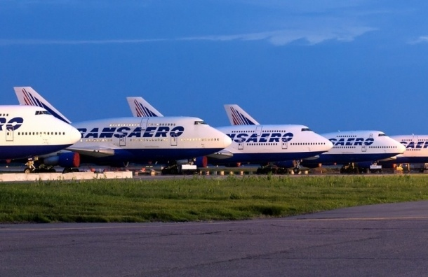Против двух украинских авиакомпаний будут введены санкции