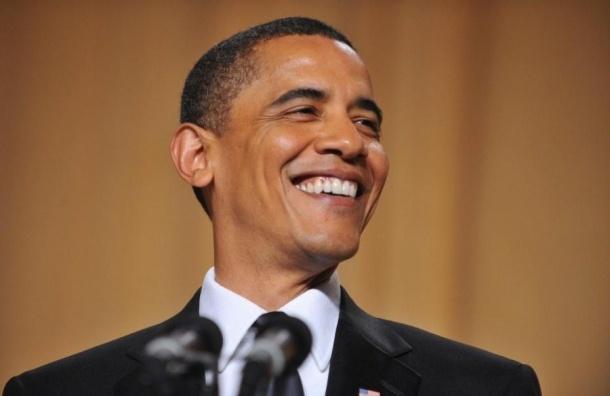Барак Обама исполнил танец народов Аляски