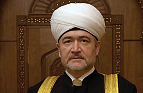 Муфтий назвал Россию правопреемницей Золотой Орды