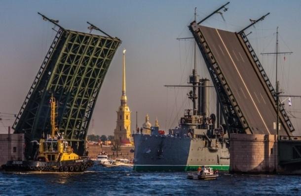 Крейсер «Аврора» отремонтируют летом 2016 года