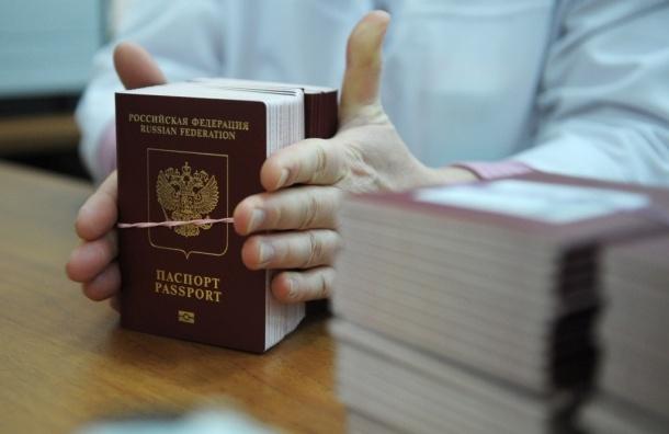 Правительство России поддержало идею о втором загранпаспорте
