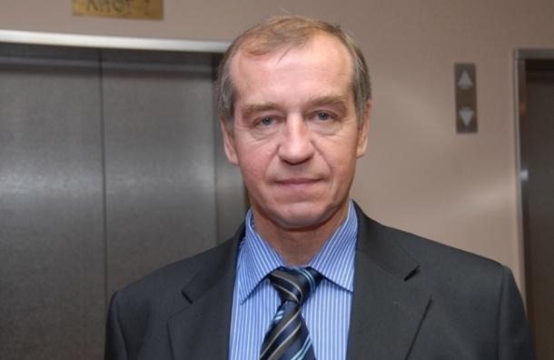 Выборы, Иркутск, второй тур: Левченко побеждает с отрывом в 15%