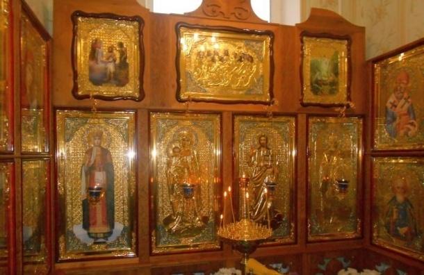 В Купчино в женской консультации откроют молельную комнату