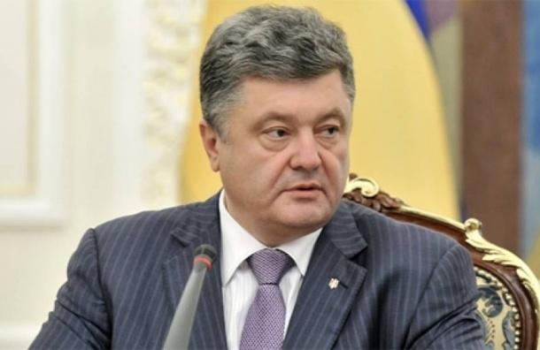 Президенту Украины предложили запретить работу российских банков в стране