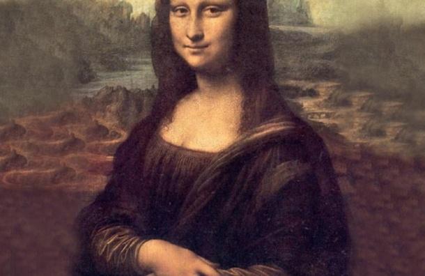 Ученые Италии сообщили о вероятном местонахождении останков модели «Моны Лизы»