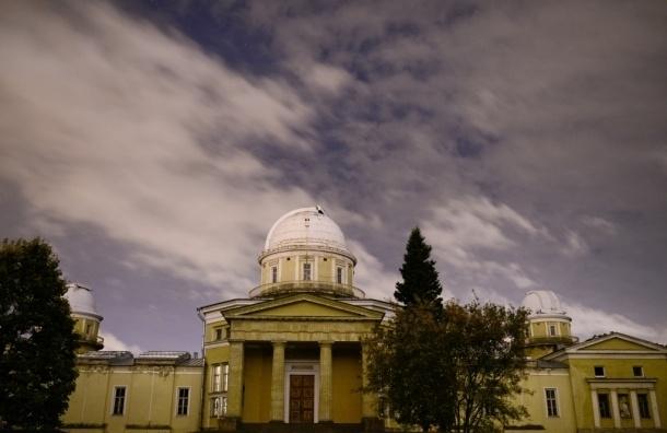 Часть защитной зоны Пулковской обсерватории незаконно зонирована под застройку