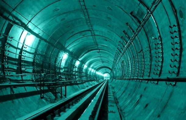 Рабочая документация для новой станции метро «Новокрестовская» обойдется в 840 млн рублей