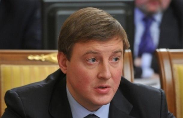 Сеславинский не поедет на Довлатовский фестиваль не из-за Турчака