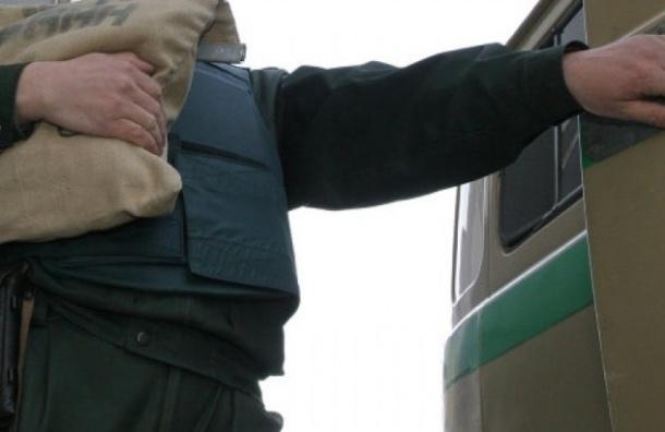 Инкассатор, похитивший 31 миллион рублей, задержан в Петербурге