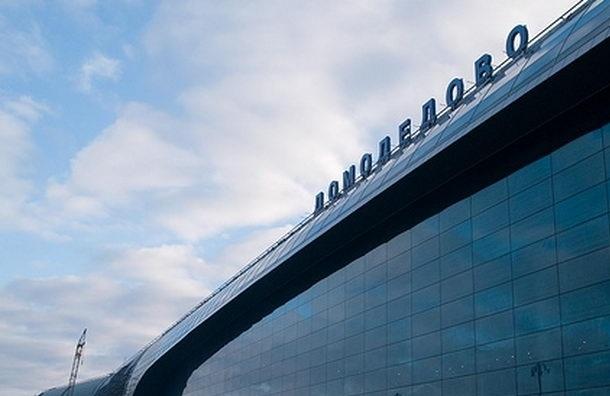 Пожар в Домодедово: около 40 рейсов задержаны из-за возгорания в аэропорту