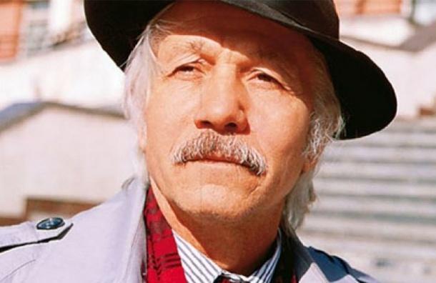 Михаил Волонтир, известный по роли Будулая, скончался на 82-м году жизни
