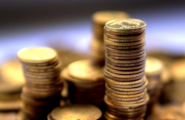 Смольный выпустит заем на20 млрд для покрытия дефицита бюджета