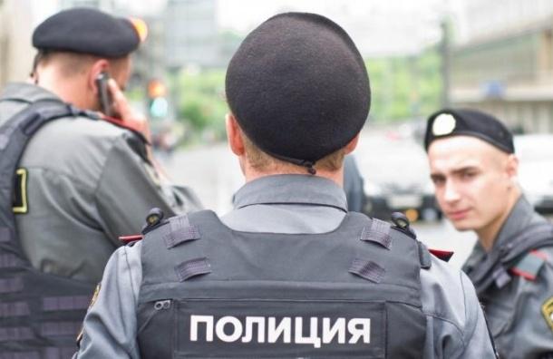 В День МВД петербургских полицейских поздравят почти на 9 миллионов
