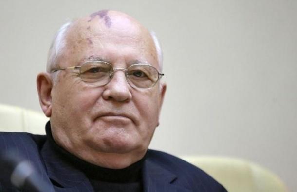 Новость о госпитализации Михаила Горбачева оказалась ложной