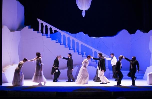 На фестивале «Александринский» пьесы Шекспира и Чехова откроют с новой стороны
