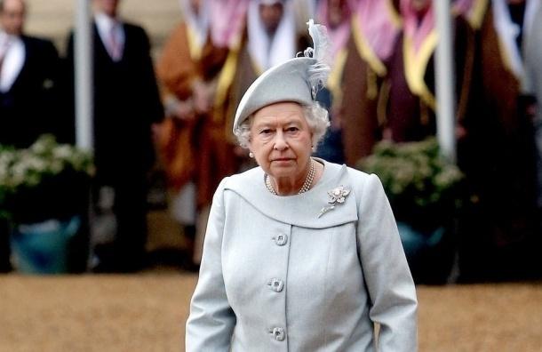 89-летняя Елизавета II установила рекорд по продолжительности правления Великобританией