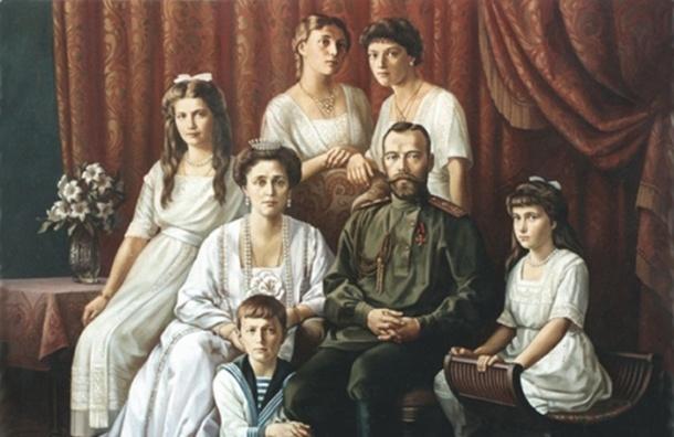 В Императорском доме возмущены перезахоронением останков детей Николая II
