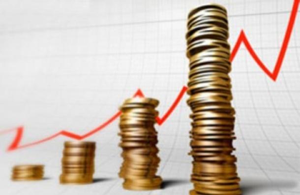 Инфляция в Петербурге с начала года превысила 10%