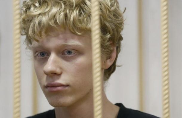 Руфер из Петербурга осужден на 2,3 года по делу о порче звезды на московской высотке
